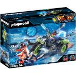 Playmobil Top Agents - Arctic Rebels Ice Trike