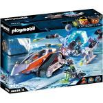 Playmobil Top Agents - Spy Team Command Sled