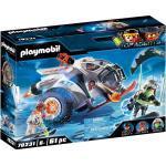 Playmobil Top Agents - Spy Team Snow Glider