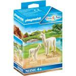 Playmobil Zoo - Alpaca with Baby