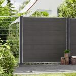 Plus Stahlspalier Cubic 90 x 180 cm (GLO784202418)