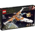 Poe Damerons X-Wing Starfighter?