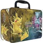 Pokemon 25969 Pokémon Company International 25969-PKM SM03.5 Collectors Chest