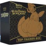 POKEMON 45259 Pokémon SWSH04.5 Schwert & Schild Top Trainer Box