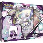 POKEMON 45287 PKM Pokémon Galar-Gallopa V-Box