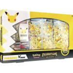 POKEMON 45339 PKM Pokémon 25th Anniversary V Union Box