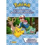 Pokémon: Ash Ketchum, Pokémon-Detektiv