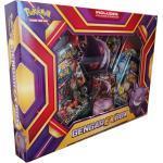 Pokemon Gengar EX Box Englisch