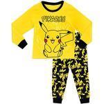 Bunte Pokemon Pikachu Kindermode für Jungen