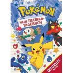 Pokémon: Mein Trainer-Tagebuch
