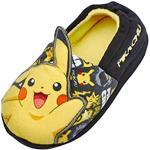 Bunte Pokemon Pikachu Kinderschuhe Rutschfest zu Weihnachten