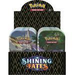 Pokémon POK818677 TCG: Shining Fates Mini-Dose (eine nach Zufall), Mehrfarbig