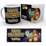 """Pokémon Tasse """"Happy Halloween"""""""