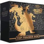 Pokemon Top Trainer Box Weg des Champs Deutsch