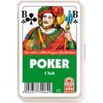 Pokerkarten Pro (franz. Blatt)