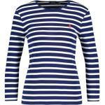 Polo Ralph Lauren Damen Shirt Langarm, marine, Gr. XXS