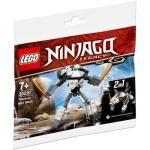 Polybag LEGO Ninjago - 30591 - Mini-Titan-Mech