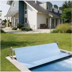 Swimmingpools & Schwimmbecken glänzend