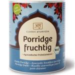 Porridge fruchtig, Pitta, bio - 320 g - Frühstück & Cerealien