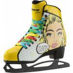 Powerslide Pop Art Blondie Schlittschuh (Größe: 38.0, 001 assorted)