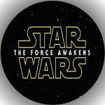 Premium Esspapier Tortenaufleger Tortenbild Geburtstag Star Wars L4