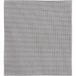 Primaster Fiberglas-Grillmatte 36 x 40 cm (GLO691403359)