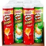 Pringles Chips 200 g, verschiedene Sorten, 18er Pack