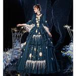 Prinzessin Shakespeare Maria Antonietta Gothic Rokoko Vintage Inspirationen Mittelalterlich Urlaubskleid Kleid Party Kostüme Maskerade Ballkleid Damen Kostüm W Lightinthebox