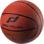 Pro Touch Mini Basketball (Farbe: 901 braun)