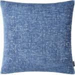 Proflax Kissenbezug Marlo Jeansblau 50x50 cm (BxH) Microfaser
