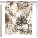Proflax Tischläufer Cairo Natur Baumwoll-Leinen-Mix 50x140 cm (BxT)