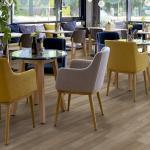 Project Floors Klebevinyl - Groutline Pw1255 /GL - Vinylboden mit einmaligem Verlegemuster dank 3 Dielenbreiten pro Paket , 3.34 m²