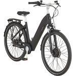 Prophete E-Bike »Limited City Disc Edition«, 28 Zoll, 130 km Reichweite, Bremslicht