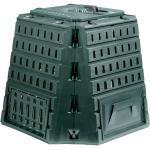 Prosperplast BIOCOMPO 500L Gartenkomposter grün IKBI500Z-G851