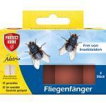 Protect Home Natria Fliegenfänger 4 Stück