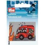 Prym Applikation Patch Feuerwehr