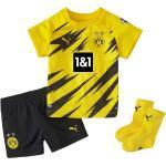 Puma Baby Borussia Dortmund Home Babykit 2020/21 931111-01 62
