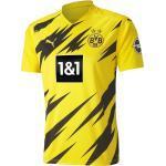 Puma BVB Borussia Dortmund Heimtrikot 2020/21