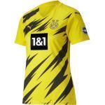 Puma BVB Borussia Dortmund Heimtrikot Damen 2020/21