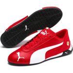 Puma Ferrari SF R-cat rot Sneaker Herren