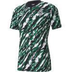 Puma Herren Borussia Mönchengladbach T-Shirt Iconic MCS Graphic 758784-02 S