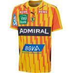 "Puma Kinder Handballtrikot ""RNL Away Shirt "" Kurzarm, gelb, Gr. M"