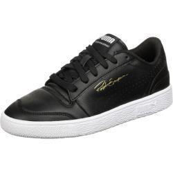 Puma Ralph Sampson Lo Perf Damen Sneaker schwarz