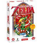 Puzzle Zelda Link-Wind's Requiem 360 Teile