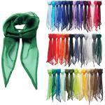 PW740 Premier Workwear Womens Colour Chiffon Scarf
