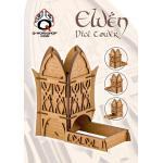 Q-Workshop QWOTE101 - Dice Towers Elven Dice Tower Brettspiele