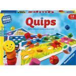 Quips, bunt