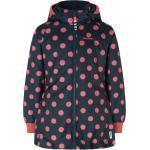 racoon outdoor Wintermantel »Rosa« Atmungsaktiv, Wasserdicht, Winddicht, für Jungen und Mädchen, blau
