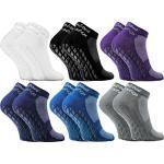 Hellblaue Sportliche Oeko-Tex Damensocken & Damenstrümpfe für den Sommer