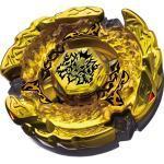 Rapdity Kampfkreisel Hades Kerbecs Mega Metal Fusion für Beyblade Masters 4D